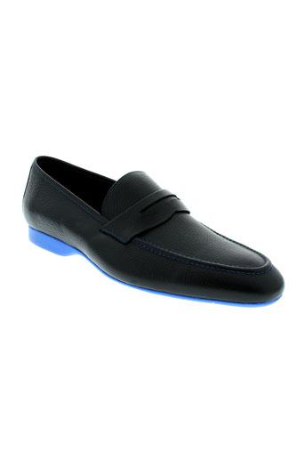 es chaussures homme de couleur noir