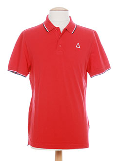 Produit-T-shirts / Tops-Homme-MUSTO