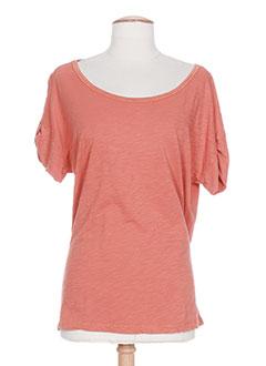 Produit-T-shirts / Tops-Femme-PAKO LITTO