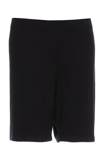 ringella pyjashorts femme de couleur noir