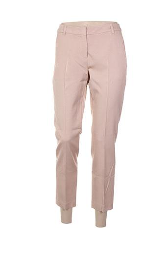 pennyblack pantalons et citadins femme de couleur beige
