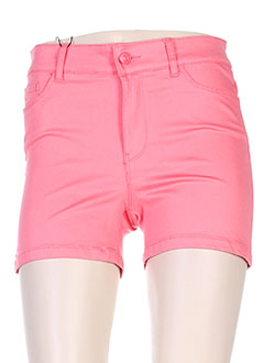 Produit-Shorts / Bermudas-Femme-VERO MODA