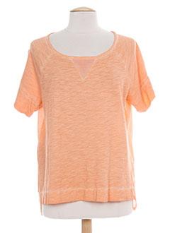 Produit-T-shirts / Tops-Femme-PAZ TORRAS