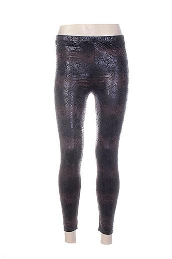 mar EFFI_CHAR_1 co pantalons femme de couleur noir
