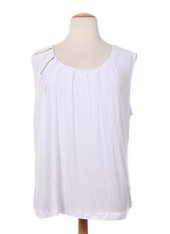 Produit-T-shirts / Tops-Femme-EMOI BY EMONITE