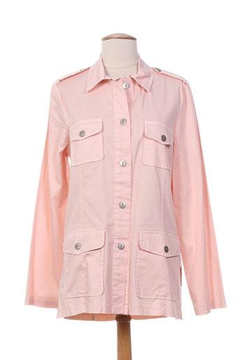 an ii vito vestes femme de couleur rose