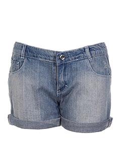 Produit-Shorts / Bermudas-Fille-TRYBEYOND