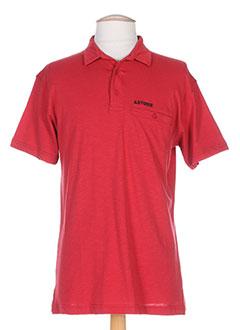 Produit-T-shirts / Tops-Homme-ASTORE
