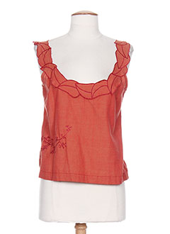 Produit-T-shirts / Tops-Femme-MALIA B