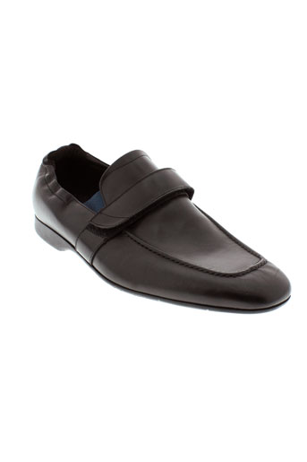 paul et smith mocassins homme de couleur noir