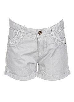 Produit-Shorts / Bermudas-Fille-LITTLE MARCEL