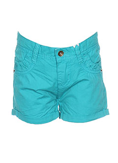 Produit-Shorts / Bermudas-Fille-LITTLE MARCEL