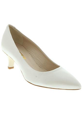 Escarpins beige ADRIEN pour femme