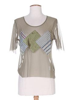 Produit-T-shirts / Tops-Femme-ROSA ROSAM