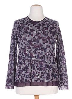 Produit-T-shirts / Tops-Femme-CHRISMAS'S