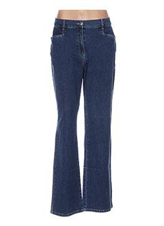Produit-Jeans-Femme-SAINT JAMES