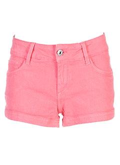 Produit-Shorts / Bermudas-Femme-TIFFOSI