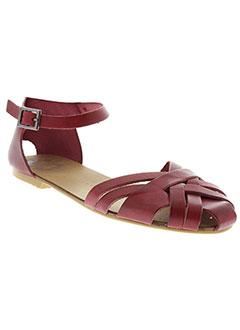 Produit-Chaussures-Femme-PORRONET