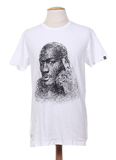 Produit-T-shirts-Homme-TWO ANGLE