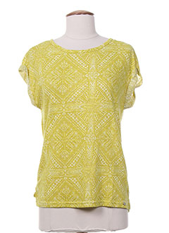 Produit-T-shirts / Tops-Femme-TIFFOSI