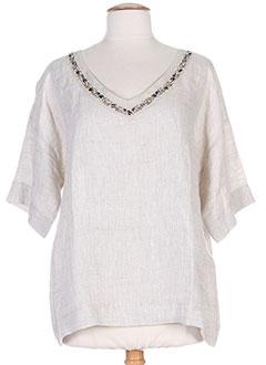 Produit-T-shirts / Tops-Femme-VALENTINA'S