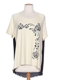 Produit-T-shirts / Tops-Femme-EUGEN KLEIN