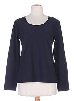 Produit-T-shirts / Tops-Femme-SAH FAMILY