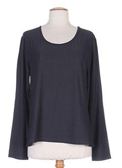 Produit-T-shirts / Tops-Femme-PILOU DES PARTANTS