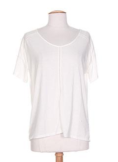 a03240eb585e8 T-shirts SOIE POUR SOI Femme En Soldes Pas Cher - Modz