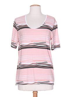 Produit-T-shirts / Tops-Femme-GRIFFON