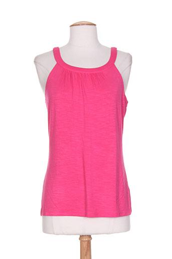 marble chemises femme de couleur rose