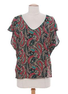 Produit-T-shirts / Tops-Femme-BRAND STORIES