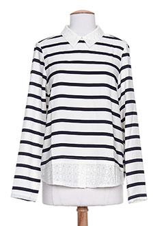 Produit-T-shirts / Tops-Femme-SCARLET ROOS