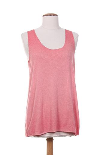 bla-bla chemises femme de couleur rose