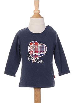 Produit-T-shirts / Tops-Garçon-LEVIS
