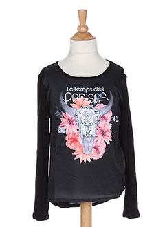 Produit-T-shirts / Tops-Fille-LE TEMPS DES CERISES