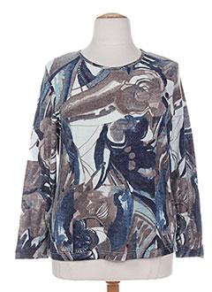 Produit-T-shirts / Tops-Femme-GUY DUBOUIS