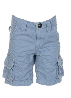 Produit-Shorts / Bermudas-Garçon-IKKS