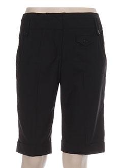 Produit-Shorts / Bermudas-Femme-MANOUKIAN
