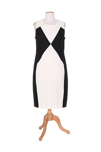 coccapani robes femme de couleur noir