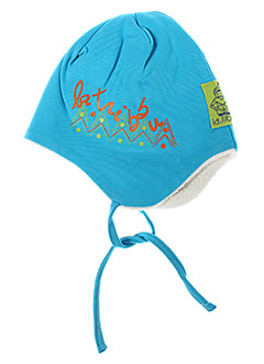 Chapeau bleu LA TRIBBU pour enfant