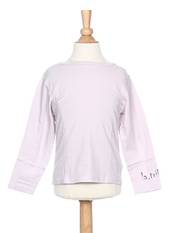 Produit-T-shirts-Fille-LA TRIBBU
