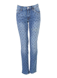 Produit-Jeans-Fille-HEARTLESS JEANS