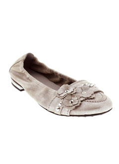 Produit-Chaussures-Femme-KENNEL UND SCHMENGER