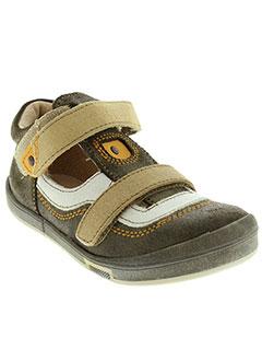Produit-Chaussures-Garçon-MINIBEL
