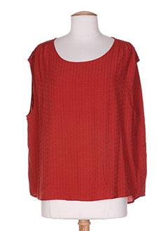 Produit-T-shirts / Tops-Femme-BELLEROSE