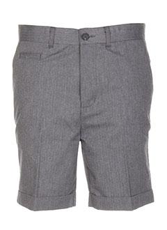 Produit-Shorts / Bermudas-Homme-SUIT
