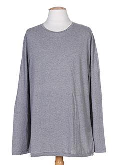 Produit-T-shirts / Tops-Homme-CLOSED