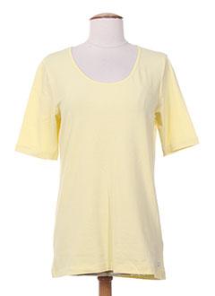 Produit-T-shirts / Tops-Femme-CECIL