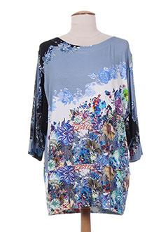Produit-T-shirts / Tops-Femme-PIER BÉ